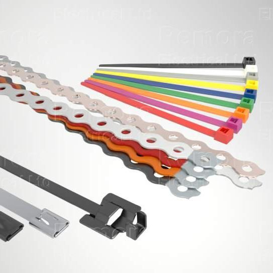 Cable Ties and Banding department
