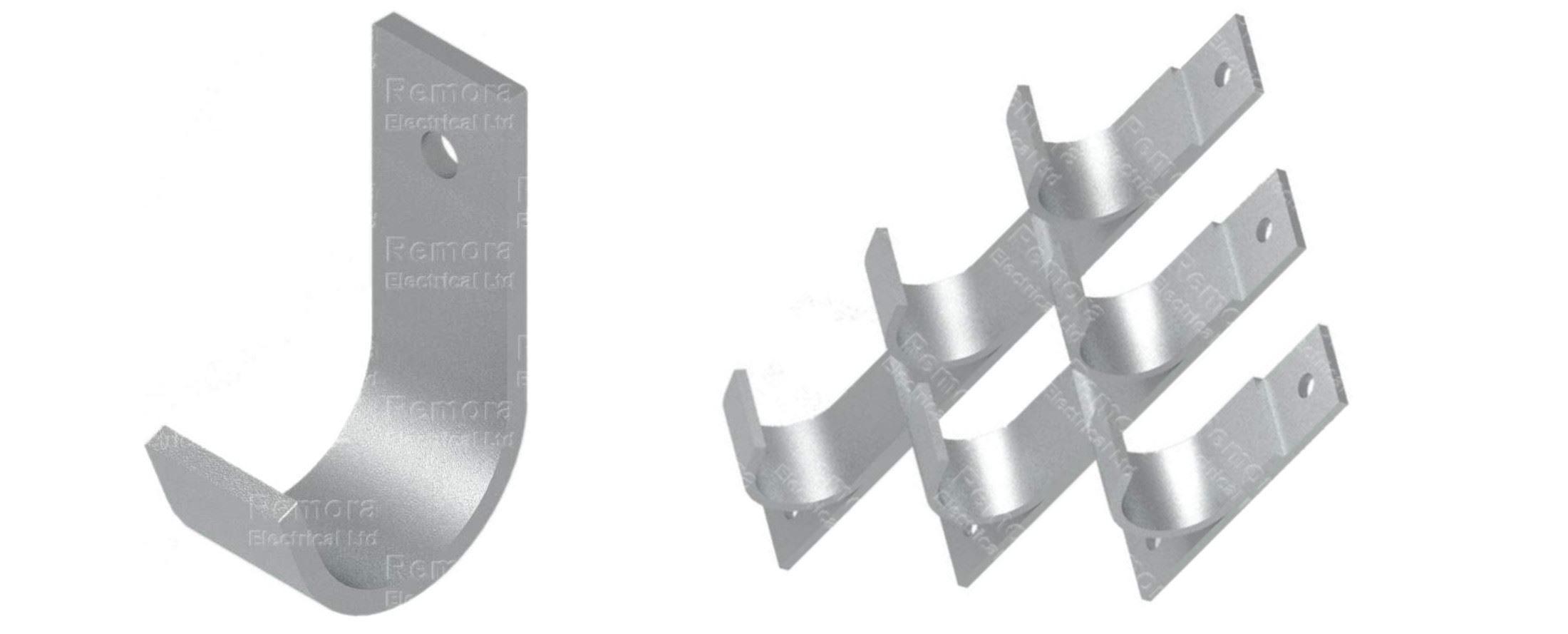 cleats hangers