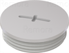 PG Nylon Dome Head Stopping Plugs