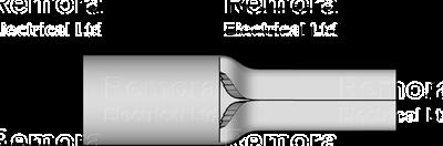 Blade Lug Drawing