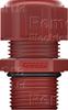 GripLoc Nylon red