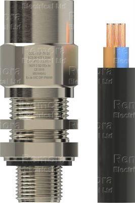 CCG M20 FLP-TR FRONT