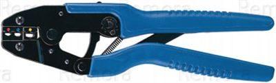Premium Ratchet Crimping Tool 0.5 To 6.0mm²
