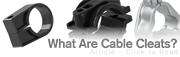 What Are Cable Cleats