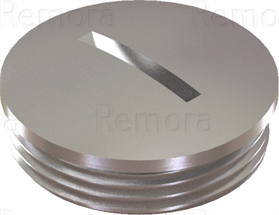 Metric Industrial Dome Head Stopping Plugs